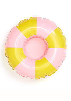 ban.do Float on drink floaties - Beverly stripe