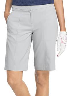 IZOD Microfiber Golf Shorts