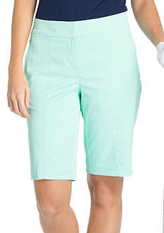 IZOD Microfiber Short Pants