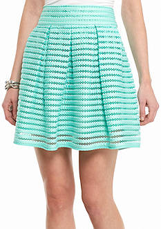freestyle revolution Textured Cupcake Skirt