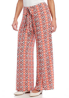 New Directions Petite Cameron Soft Pant