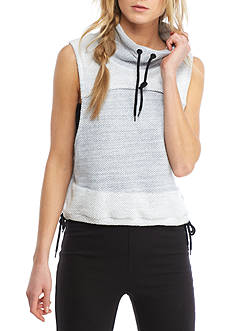 Free People Wrap It Up Vest