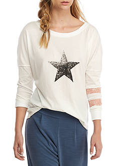 Free People Tate Tribute Tee