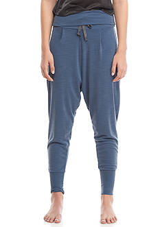 Free People Cozy Up Harem Pants