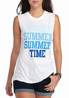 Sub_Urban RIOT Summer Time Muscle Tee