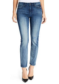 WILLIAM RAST™ Slim Straight Jeans