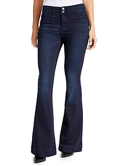 WILLIAM RAST™ Flawless Flare Jeans