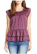 WILLIAM RAST™ Raitt Tiered Top