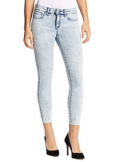 WILLIAM RAST™ Skinny Ankle Crop Jean