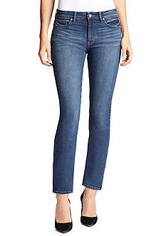 WILLIAM RAST™ Slim Straight Jean