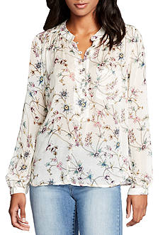 WILLIAM RAST™ Anatasia Printed Top