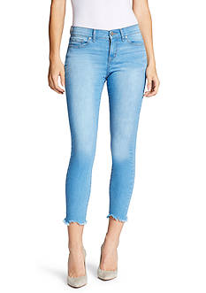 WILLIAM RAST™ Skinny Ankle Crop Jeans
