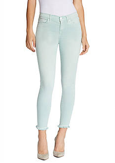 WILLIAM RAST™ Skinny Ankle Cropped Jeans