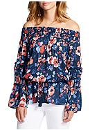 WILLIAM RAST™ Annie Off The Shoulder Blouse