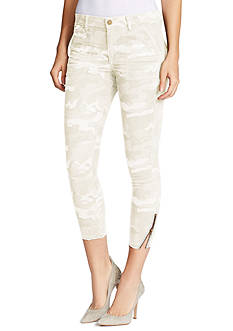WILLIAM RAST™ Crop Skinny Cargo Pants