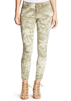 WILLIAM RAST™ Skinny Ankle Tie-Dye Jeans