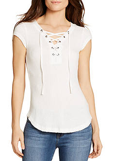 WILLIAM RAST™ Gordon Trifecta Knit Top