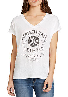 WILLIAM RAST™ Amor American Legend Tee