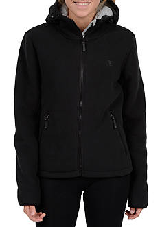 Champion® Women's warm, cozy anti pill bonded fleece