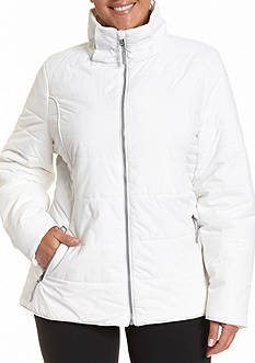 Champion Women's Plus Technical Ski Jacket