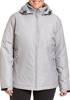 Champion Women's Plus systems jacket