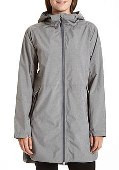 Champion Technical 3/4 Rain Jacket: