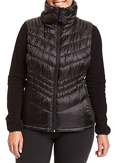 Champion Women's Plus hybrid vest