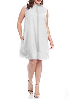 RACHEL Rachel Roy Plus Size Eleanor Dress