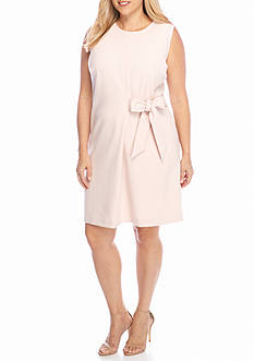RACHEL Rachel Roy Plus Size Althea Shift Dress