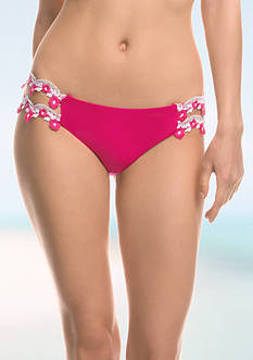 Isabella Rose Trellis Maui Bikini Swim Bottom