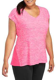 Marika Curves Plus Size Charged Tee