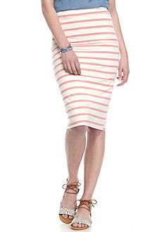 Tracy Nicole Kennedy Pencil Skirt