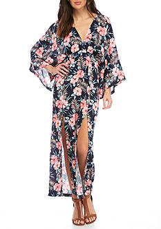 Mamie Ruth Cabana Maxi Dress