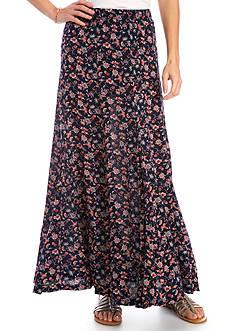 Mamie Ruth Nashville Maxi Skirt