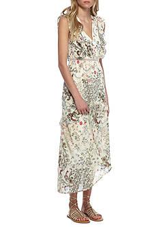 WAYF Primrose Dress