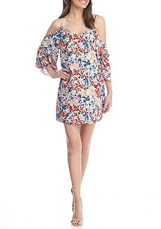 devlin Maddie Floral Dress