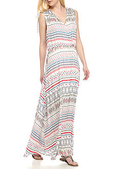 devlin Lea Maxi Dress