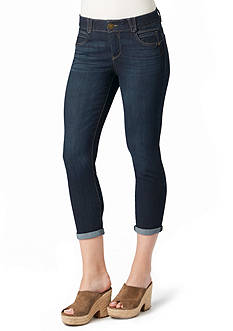 Democracy Ab Solution Ankle Crop Jeans