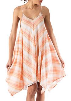Banjara Stripe Cami Dress