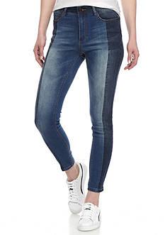 Banjara Panel Skinny Jeans