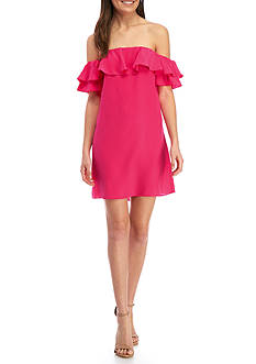Amanda Uprichard Ethan Dress