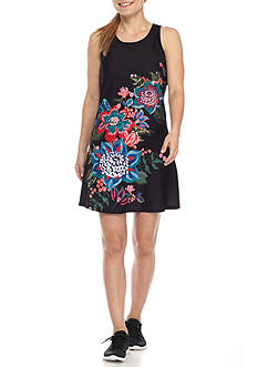Nanette Lepore Printed Dress
