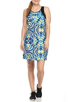 Nanette Lepore Printed Dress