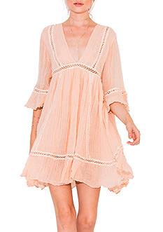Jen's Pirate Booty Water Lily Dress