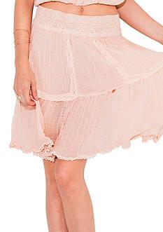 Jen's Pirate Booty Meru Mini Skirt