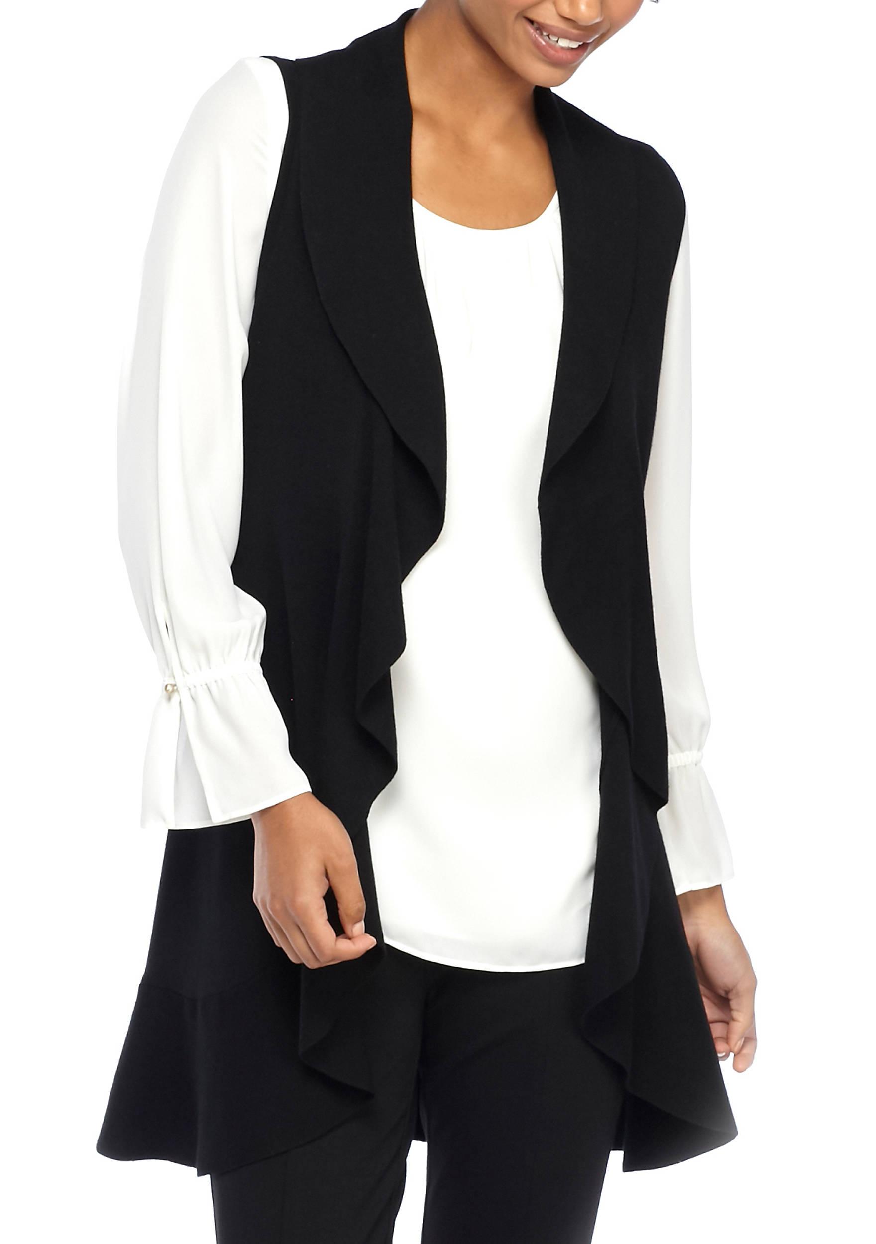 Women's Sweater Vests | belk