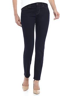 Calvin Klein Jeans Straight Leg Jean