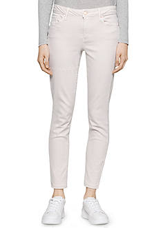Calvin Klein Jeans Dyed Ankle Pants
