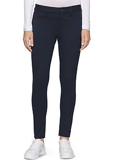 Calvin Klein Jeans 5 Pocket Ponte Pants