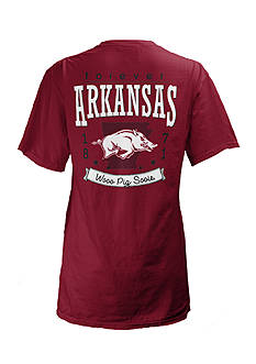 ROYCE Arkansas Loyalty Tee